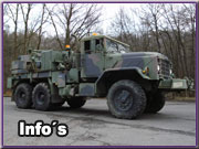 Army-Trucks M936A2 BMY Harsco