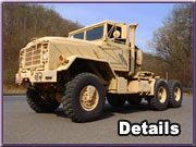 Army-Trucks M931A2 WO/W Army
